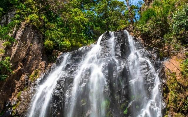 Cataratas de Urlanta