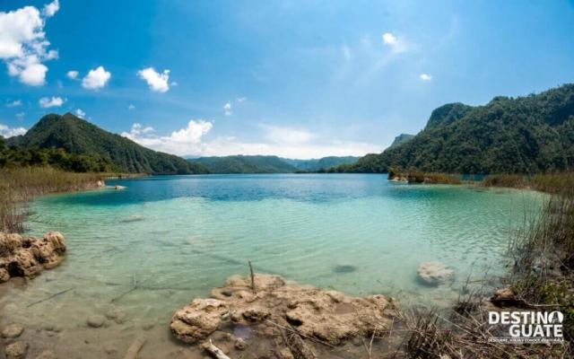 Laguna de Ixpaco
