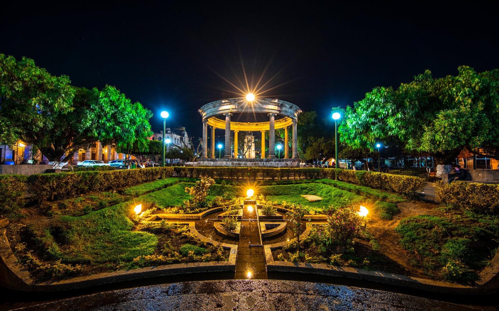 Ciudad de Quetzaltenango