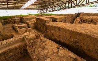 Parque Arqueológico Kaminaljuyú