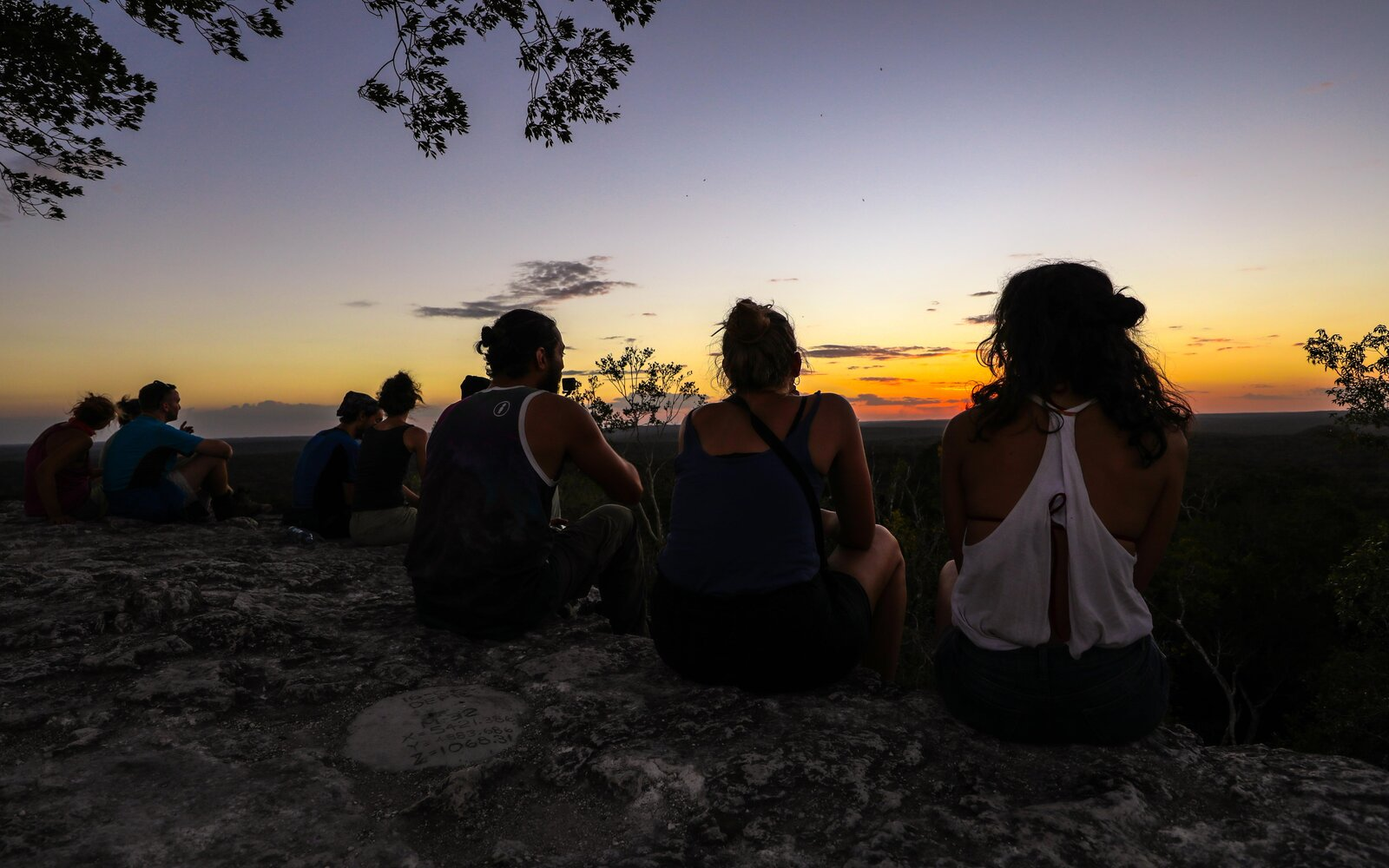Parque Nacional El Mirador
