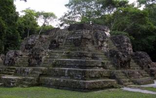 Uaxactún