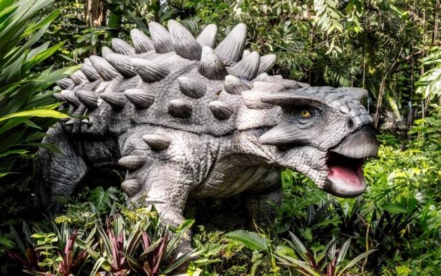 Ankilosaurio