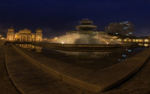 Plaza Mayor de la Constitución